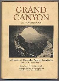 Grand Canyon: AN Anthology