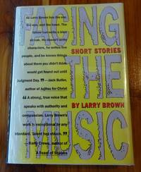 Facing the Music: Stories (Bright Leaf Short Fiction)