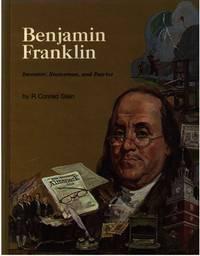 Benjamin Franklin:  Inventor, Statesman, and Patriot: Inventor, Statesman, and Patriot