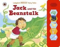 image of Jack and the Beanstalk: Ladybird Noisy Fairytales