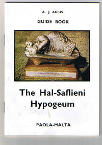 The Hal-Saflieni Hypogeum Guide Book