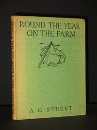 Round the Year on the Farm