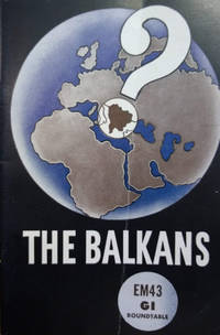 image of The Balkans:  Many Peoples, Many Problems