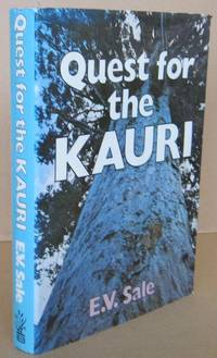 Quest for the Kauri