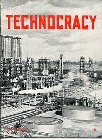 Technocracy Magazine Series A, Number 18 (December, 1939)