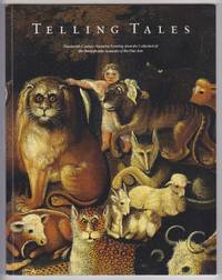 Telling Tales : Nineteenth-Century Narrative Painting from the Collection of the Pennsylvania...