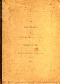The Traveller by Oliver Goldsmith - First edition - 1851 - from PickfordsBooks and Biblio.com