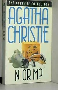 image of N or M? (Fontana books)