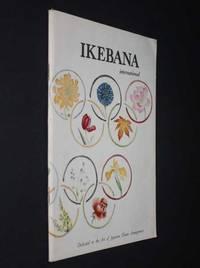 Ikebana International Magazine: Issue No. 14, Spring-Summer 1964