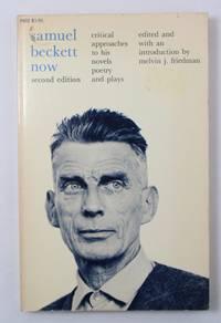 Samuel Beckett Now