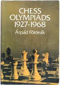 Chess Olympiads, 1927-1968