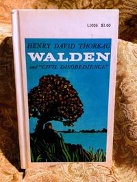 Walden, Duty of Civil Disobedience; Poems