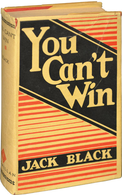 New York: Macmillan, 1926. First Edition. First Edition. Black was raised in Missouri, was a hobo an...