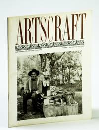 Artscraft Magazine, Volume 2, Number 3, Fall 1990: Bob Boyer