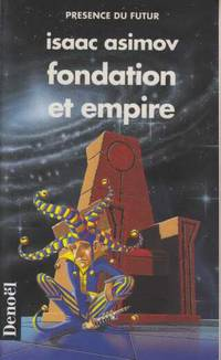 Fondation et empire by Asimov Isaac - Paperback - 1996 - from davidlong68 and Biblio.com