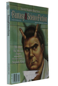 The Bear and The Moving Finger [in] Fantasy and Science Fiction, December 1990.