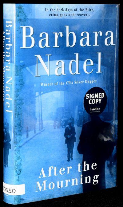 London: Headline Book Publishing, 2006. First Edition. Hard Cover. Near Fine binding/Fine dust jacke...
