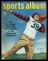 SPORTS ALBUM - Volume 1, number 2 - October December 1948