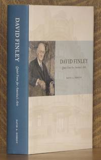 DAVID FINLEY, QUIET FORCE FOR AMERICA'S ARTS