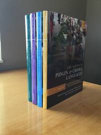 The Atlas and Survey of Pidgin and Creole Languages. Four-volume Pack.