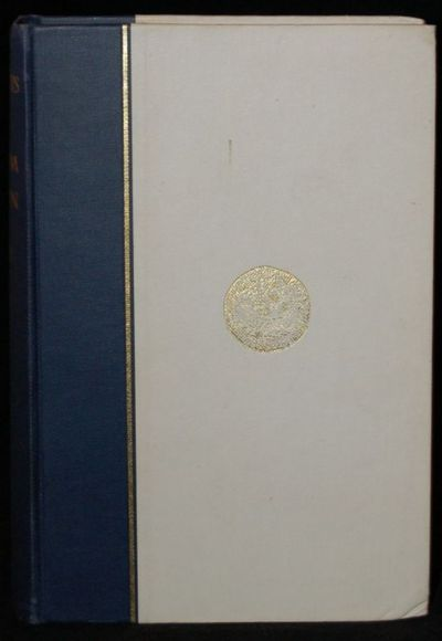 Navy Records Society, 1913. Hard Cover. Very Good binding/no dust jacket. Binding sound; light even ...