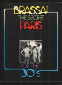image of The Secret Paris of the 30'S