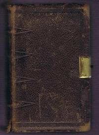 The Book of Common Prayer and Administration of the Sacraments and other Rites and Ceremonies of the Church according to the Use of the United Church of England and Ireland together with the Psalter etc