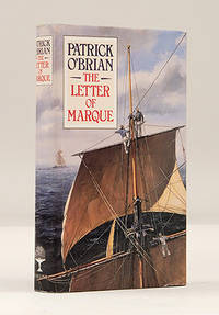 The Letter of Marque.