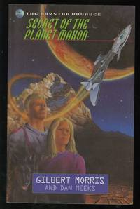 The Daystar Voyages, Volume 1: Secret of the Planet Makon