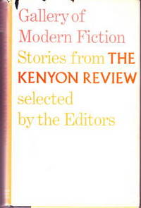 image of Gallery of Modern Fiction: Stories from the Kenyon Review Limited / Numbered Copy