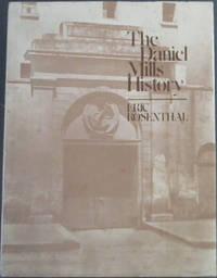 image of The Daniel Mills History