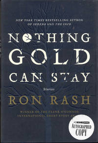 image of Nothing Gold Can Stay: Stories