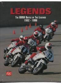 Legends. The BMW Battle of the Legends 1992-1996