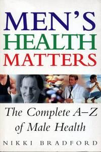 image of Men's Health Matters