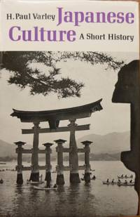 Japanese Culture : a short history.