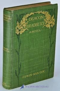 Deacon Bradbury: A Novel