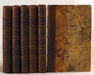 London: Printed for G. Robinson and J. Bew, 1775-77, 1775. First edition. Garside, Raven and Schö...