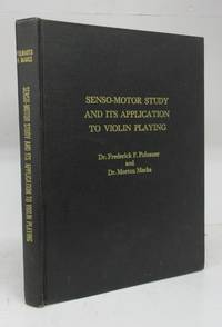 image of Senso-Motor Study and Its Application to Violin Playing