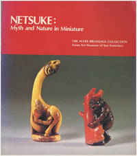 Netsuke: Myth and Nature in Miniature