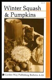 image of WINTER SQUASH AND PUMPKINS