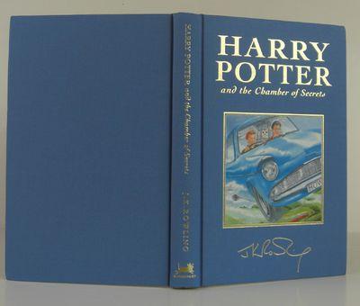 Bloomsbury Publishing, 1999. Special Edition. Hardcover. Fine/No Jacket. Fine in original blue cloth...