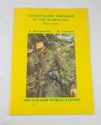 Camouflaged Uniforms of the Waffen SS - Part One - Oak Leaf Patterns A and B Plane Tree Patterns...