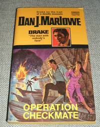 image of Operation Checkmate  # 7 in The Earl Drake series