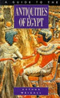 Guide to the Antiquities of Egypt