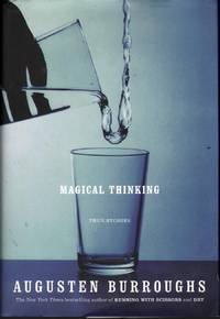 image of Magical Thinking: True Stories