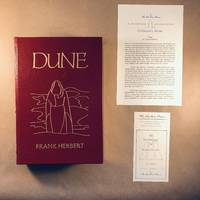 DUNE (Masterpieces of Science Fiction)