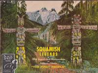 Squamish Legends: The First People