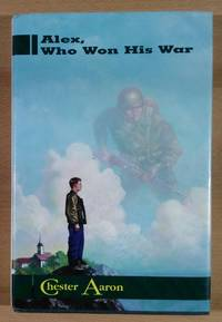 image of Alex, Who Won His War (Walker's American History Series for Young People)