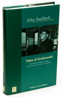 Tales of Grabowski  Transformations, Escape & Other Stories