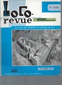 RMF -Rail Miniature Flash -N°161 / juillet-aout 1976: Construction en N d'une BB-15001...